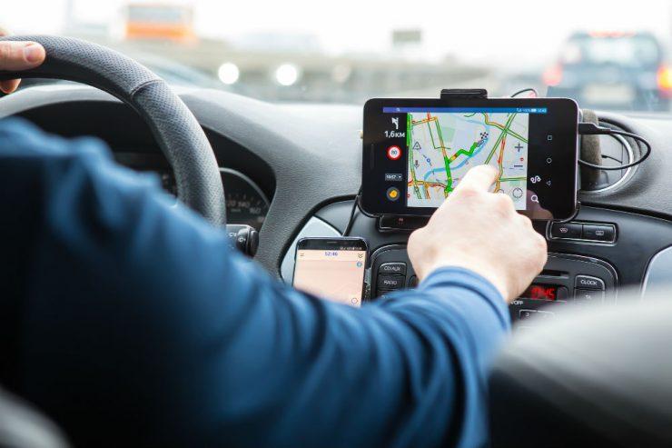 Navigation Gerät Test & Vergleich 2020 - Garmin, TomTom und viele mehr...