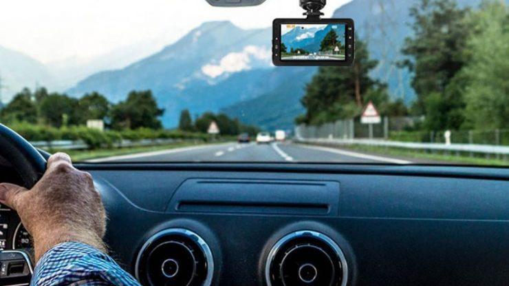Dashcam Test - Die besten Autokameras für 2020